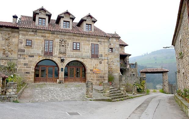Escapada rural para 2 en Cantabria