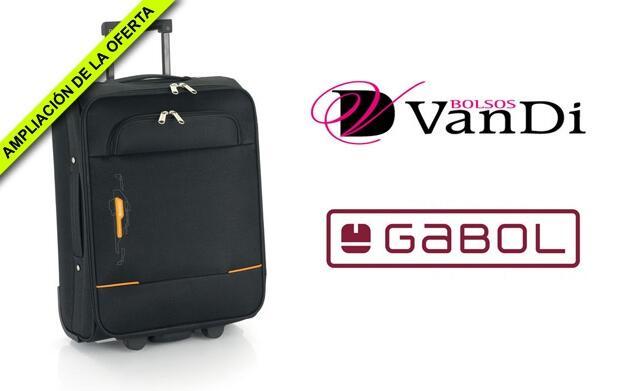 Compra tu maleta y viaja sin facturar