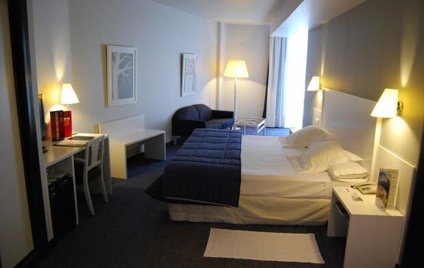 Hotel + Guggenheim 22 de junio