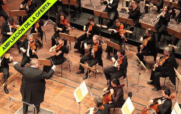 Orquesta sinfónica de Brandemburgo