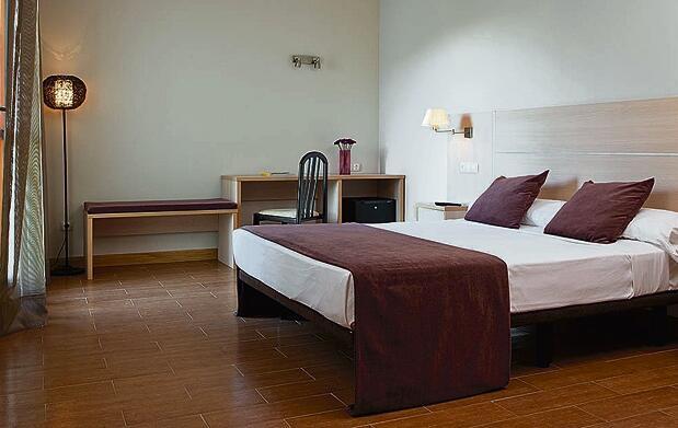Menú+Spa o Alojamiento+Spa en Areatza