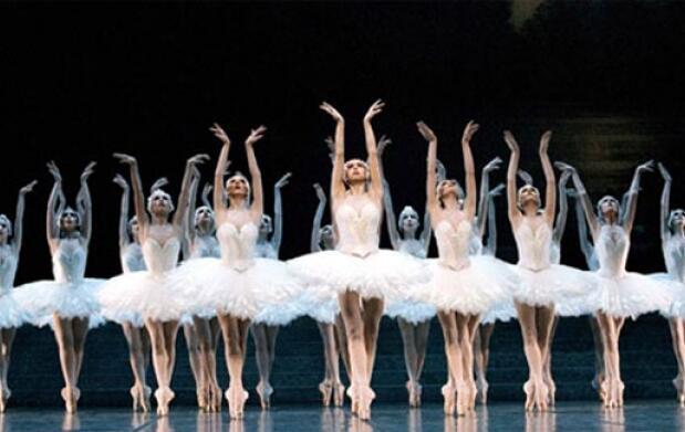 Ballet Nacional de Cuba en Riojaforum