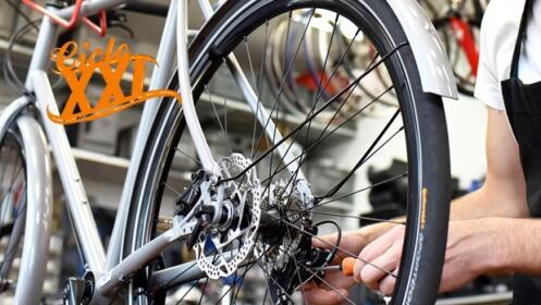 Revisión y puesta a punto de tu bici en Ciclo XXI