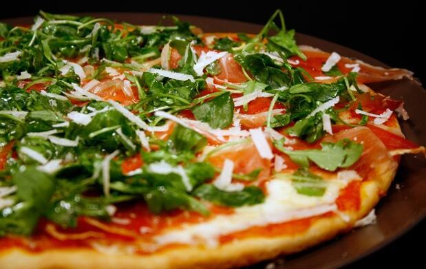 Prueba las mejores pizzas italianas en el centro de Logroño
