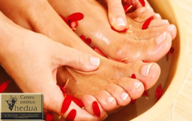 Limpieza linfática drelimpur
