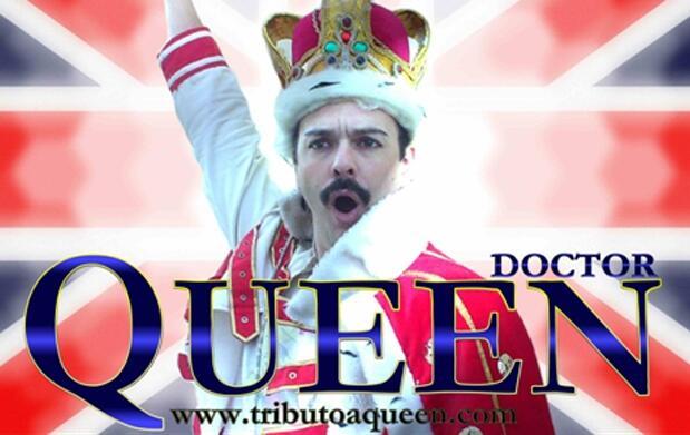 El mejor tributo a Queen