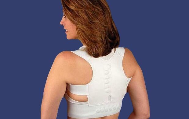 Mejora tu salud: corrector de espalda