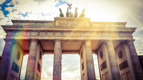 Escapada de 4 días,3 noches + vuelo a  Berlín