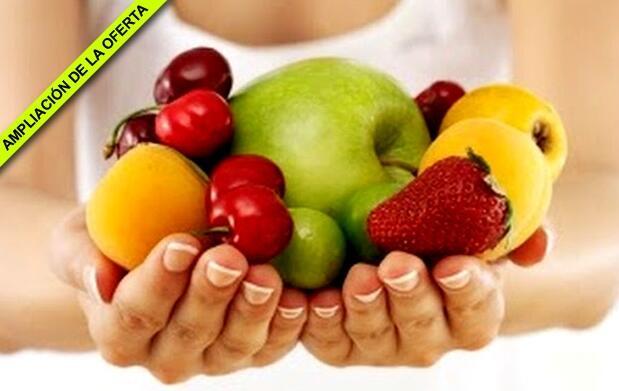 Curso de Dietética y Nutrición on-line
