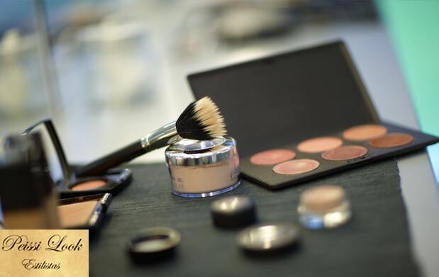 Taller de maquillaje 25 de mayo