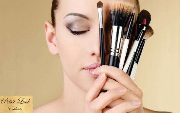 Taller de maquillaje 4 de mayo
