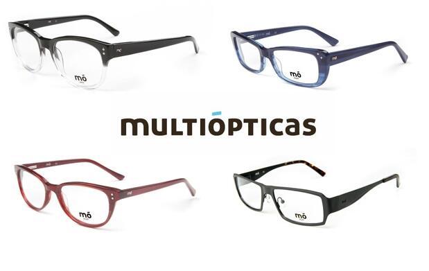 Estrena gafas con estilo