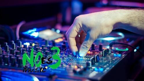 Conviértete en DJ con Noes3music