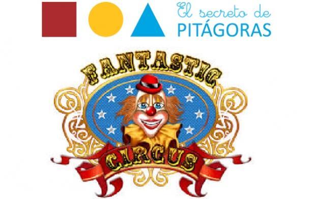 Aprende el mundo del circo ¡en inglés!