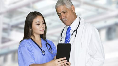 Cuidados Auxiliares Básicos en Enfermería