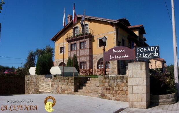 Una escapada a Cantabria de leyenda