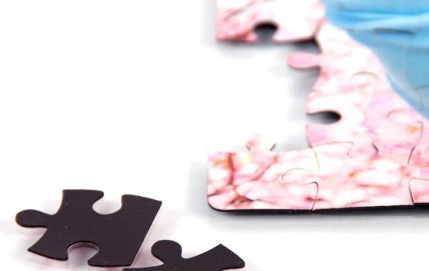 Compra tu puzzle magnético personalizado