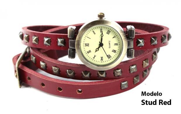 Reloj pulsera un regalo muy original