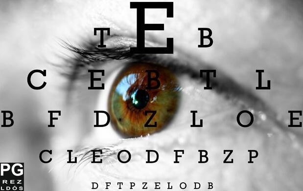 ¡Cuida tu visión!