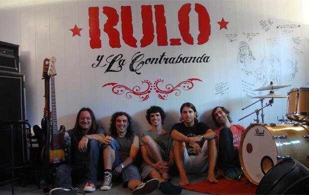 Rulo y La Contrabanda + Silencio Absoluto