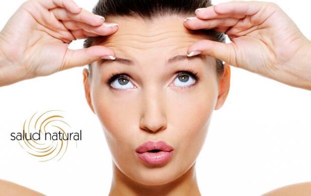 Tratamiento lifting facial y antiedad