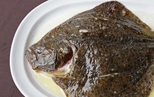 Menú tradicional vasco