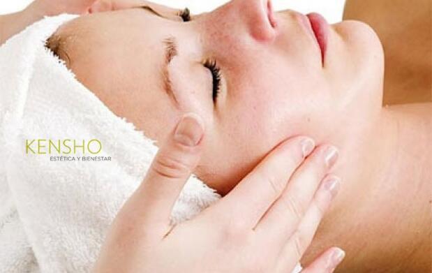 Tratamiento hidratante para la piel