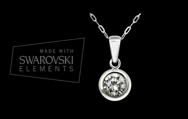 Set de Swarovski: Conjunto Mónaco