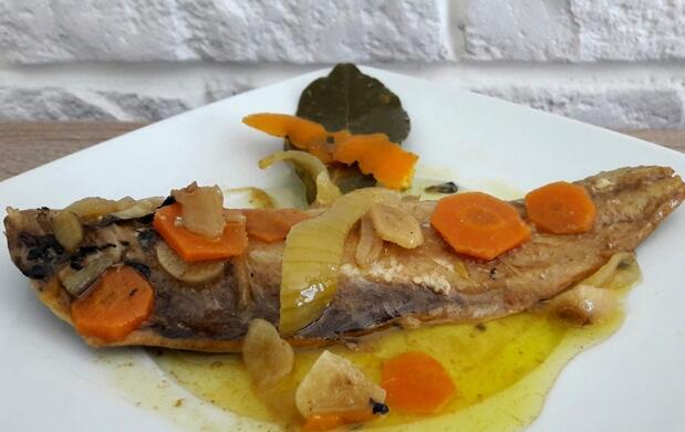 Exquisita cata gourmet sabor a Andalucía