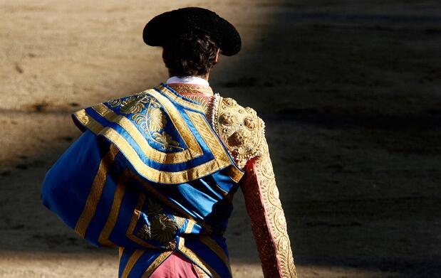 Entrada de Toros 20 septiembre, Logroño