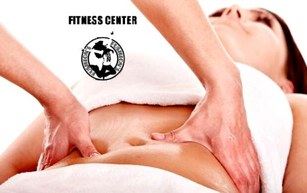 masaje corporal parte superior