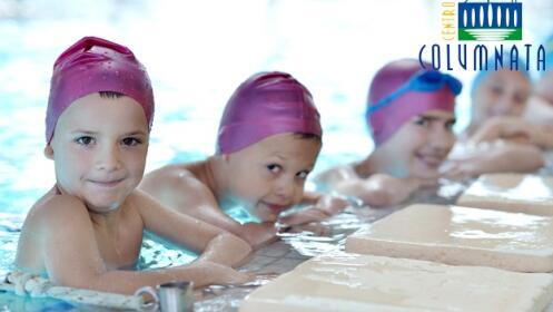 Curso intensivo de natación en Semana Santa