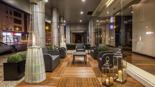 Lisboa, 2 noches con alojamiento en Hotel 4* + desayuno + cena + Fados