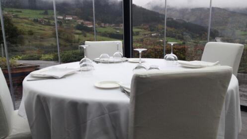 Alojamiento con desayuno y entrada al museo Guggenheim