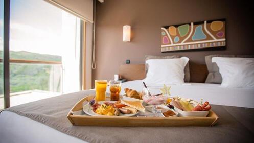 Portugal, pack aventura + noche en Hotel Monte Prado 4*
