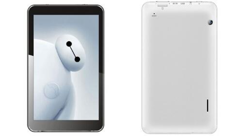 """Tablet 7"""" Quad Core 1.3GHZ"""