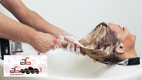 Elige tu sesión de peluquería por Navidad, cambia tu look