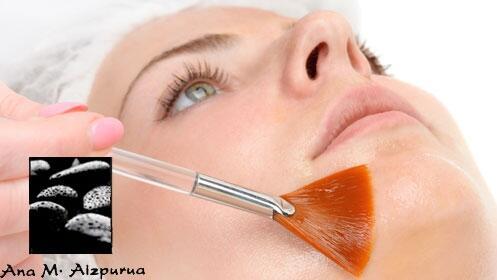 Peeling antioxidante de nueva generación