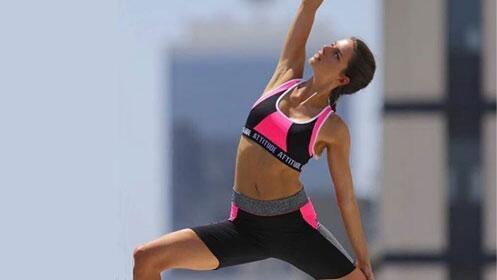 Ropa deportiva de mujer en Anayvi