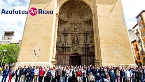 Visita guiada por Logroño y el vino con un calado del S. XVI