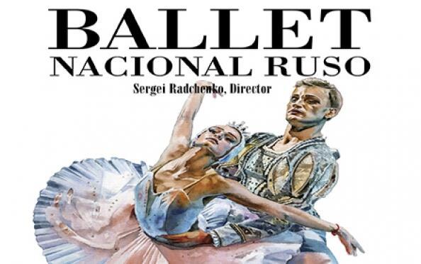 BALLET 'ROMEO Y JULIETA - CARMEN SUITE' en Riojaforum