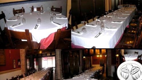 Menú Especial en Restaurante Asador La Bellota