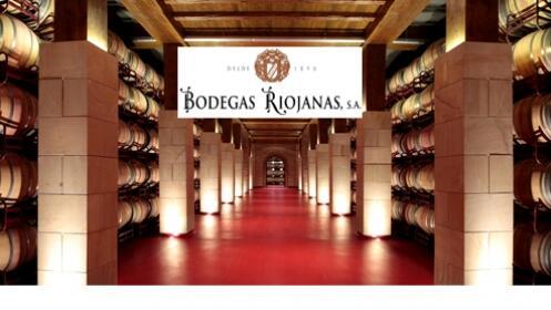 Visita Bodegas Riojanas + cata + degustación + botella de vino