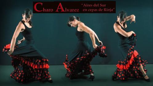 Fiesta de disfraces infantil con Charo Álvarez