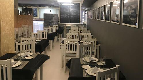 Nuevo menú de otoño en La Chatilla Gastrobar