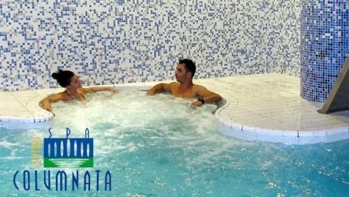 Este verano Salud, relax y bienestar en Spa Columnata