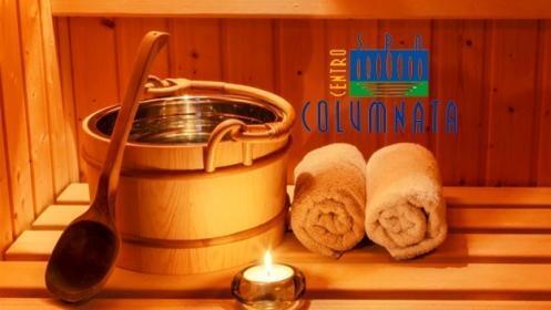 Tratamiento exclusivo Salud, relax y bienestar en Spa Columnata