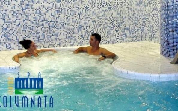 Tratamiento exclusivo; Salud, relax y bienestar en Spa Columnata