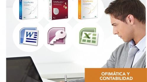 Curso Online de Ofimática y Contabilidad