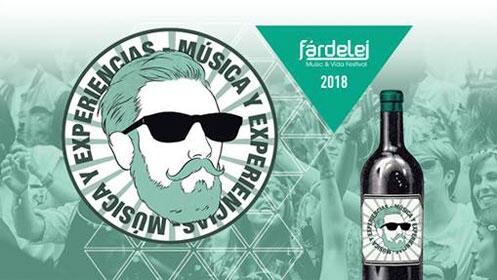Fárdelej Music & Vida Festival 2018